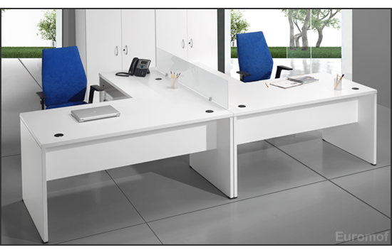 Muebles modular de oficinas idea creativa della casa e for Muebles de oficina usados costa rica